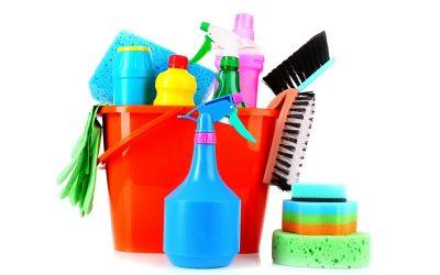 Колку често треба да ги менувате и да ги чистите алатите за чистење?