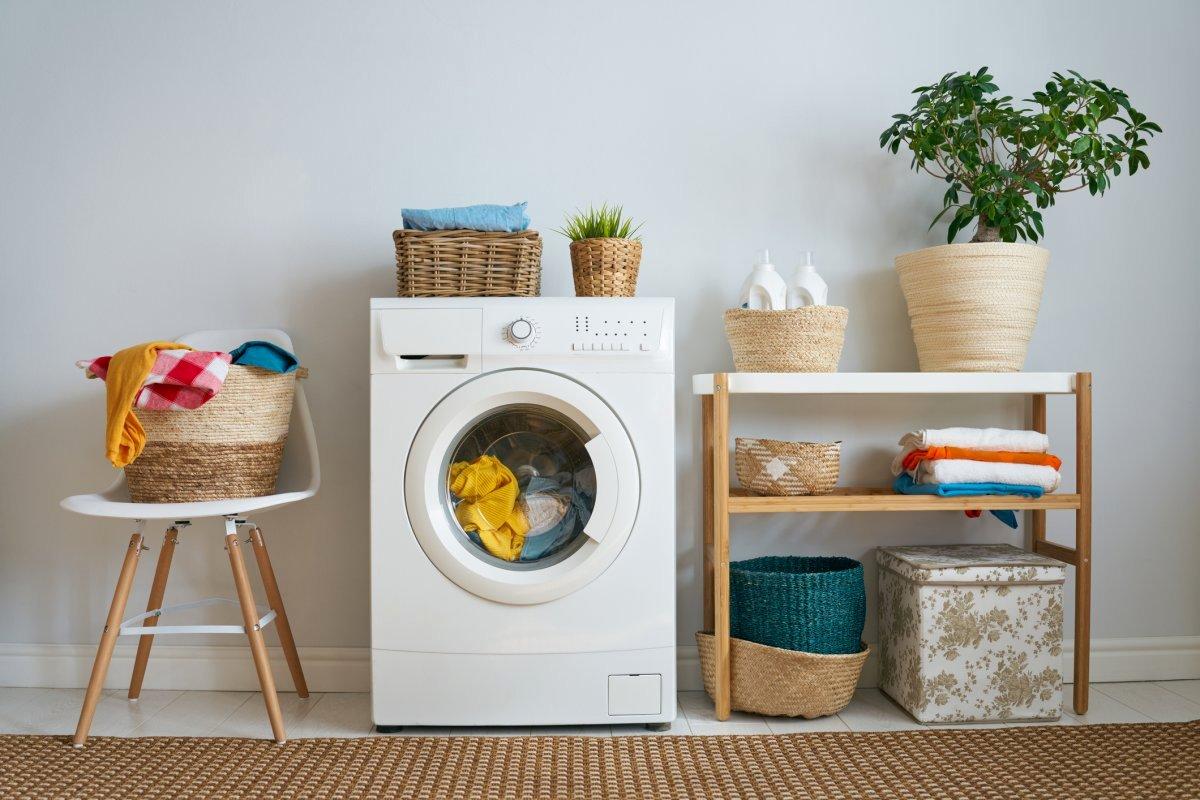 Одличен трик како да го исчистите филтерот од машината за перење