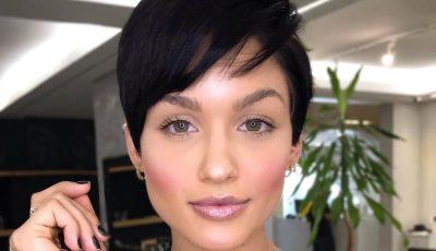 Пикси е повторно во тренд: 6 фризури за кратка коса