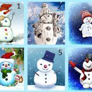 Тест: Изберете снешко за да откриете што ве чека оваа зима