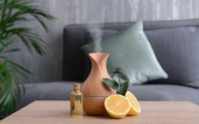 Ароматерапија: Најдобрите есенцијални масла