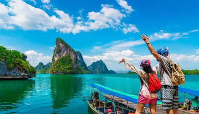Дали би се откажале од секс во замена за патувања?