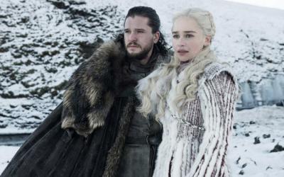 """Една од најпознатите светски ТВ серии """"Игра на тронови"""" ќе ја добие својата анимираната верзија"""