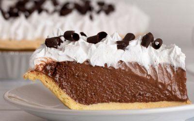 Француска пита: Најлесен рецепт за чоколадна фантазија што се топи во устата