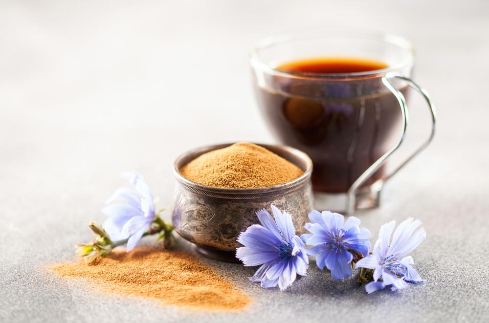 Кафе од цикорија: Здрава замена за вообичаеното кафе