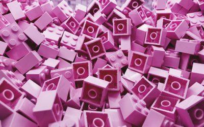 """""""Лего"""" објави плејлиста насловена """"Белиот шум на Лего"""" која навистина ќе ве релаксира"""