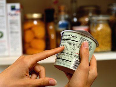 Нови информации што наскоро би можеле да ги прочитаме на етикетите за храна и пијалaци
