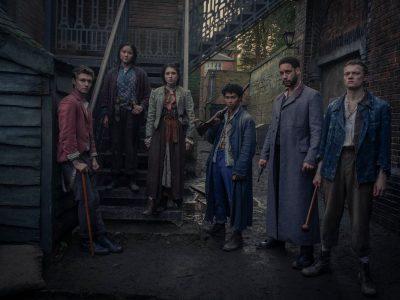 Пристигнува нова серија за Шерлок Холмс: Објавен е мрачен, но ветувачки трејлер