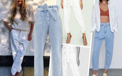 """Тесните фармерки стануваат минато: """"Левис"""" најави враќање на пошироките модели"""
