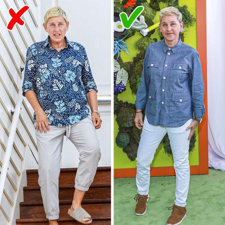 10 совети за облекување што ќе направат да изгледате 10 години помладо