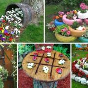 10 идеи како да го уредите дворот и да ги поканите птиците во него