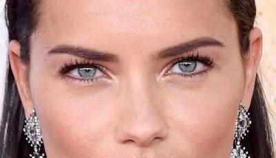 10 познати жени со најубави очи