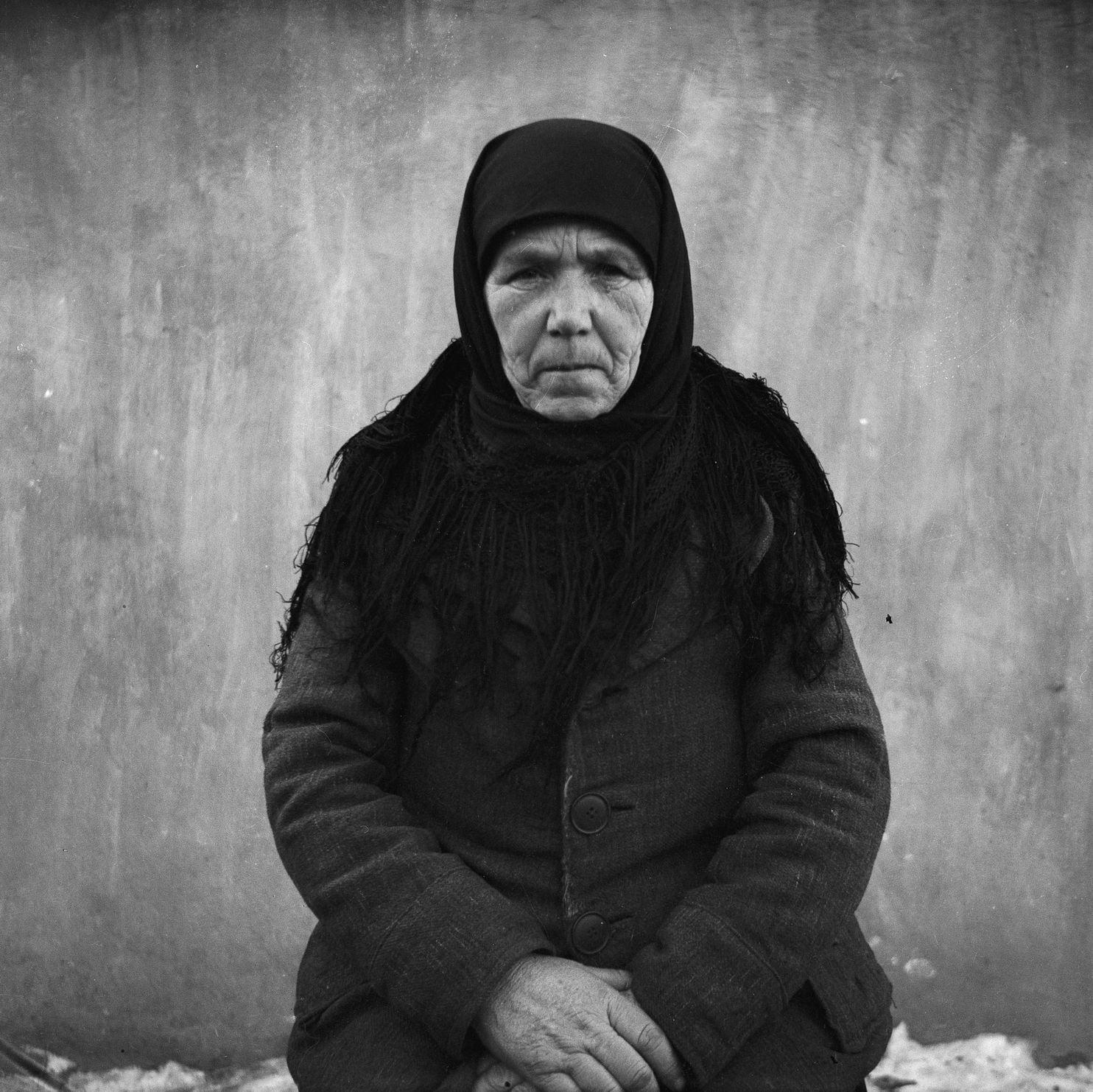 На заборавен таван, молдавски фотограф пронашол 4.000 фотографии од исчезнатиот селски живот