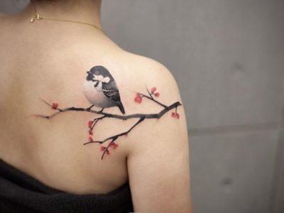 Уметник прави тетоважи што оставаат без здив и изгледаат како да се излезени од бајка
