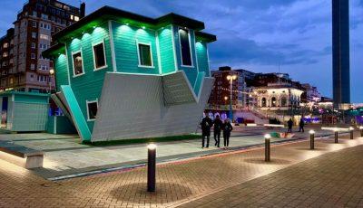 14 згради што ќе ве натераат да застанете и да гледате во нив, без разлика каде одите