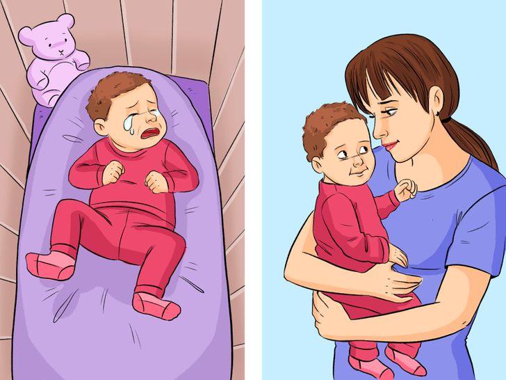 6 причини зошто децата врескаат и како да се справите со тоа