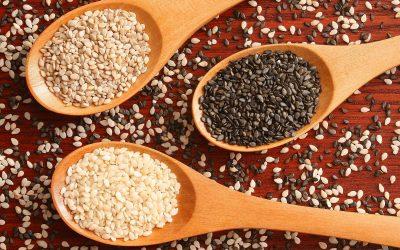 Ајурведскиот метод кој прави чуда: Зошто треба да џвакате семе од сусам секое утро?