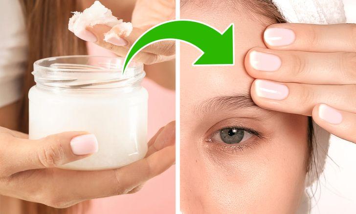 5 природни лекови што ќе ги направат линиите на челото помалку видливи