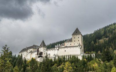 Австриски замок во кој стотици сиромашни луѓе биле осудени на смрт без причина