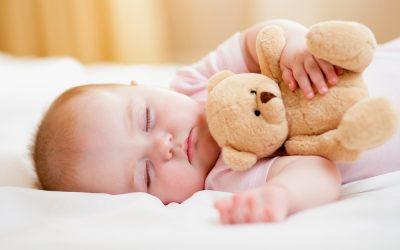 3 хороскопски знаци што се сметаат за најмирни бебиња