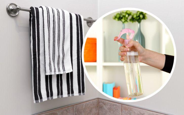 10 начини како вашата бања да мириса убаво без да користите освежувач за воздух