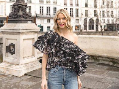 4 парчиња облека што парижанките ги носат со фармерки и секогаш изгледаат модерно
