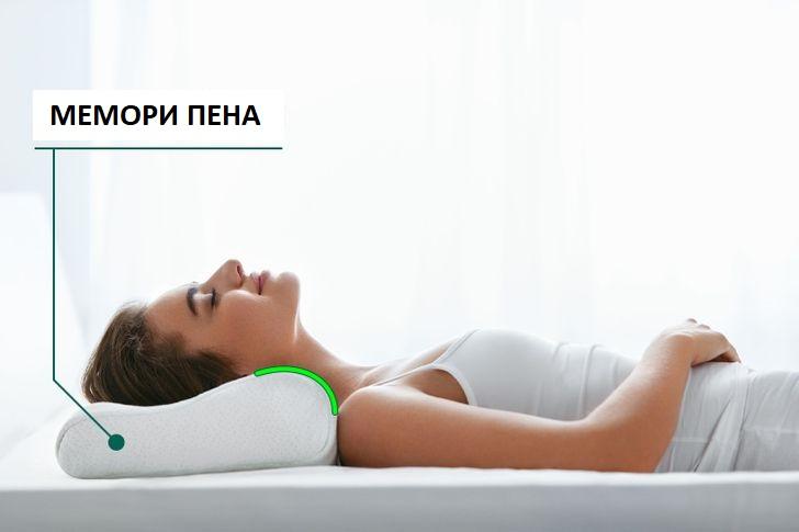 7 начини да се ослободите од болката во вратот и грбот
