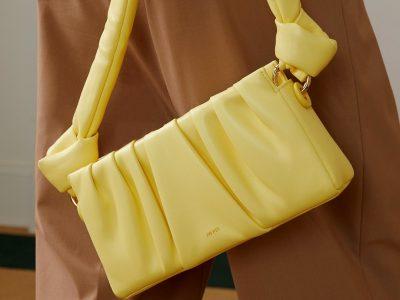 5 бои на чанти што ќе бидат во тренд оваа пролет