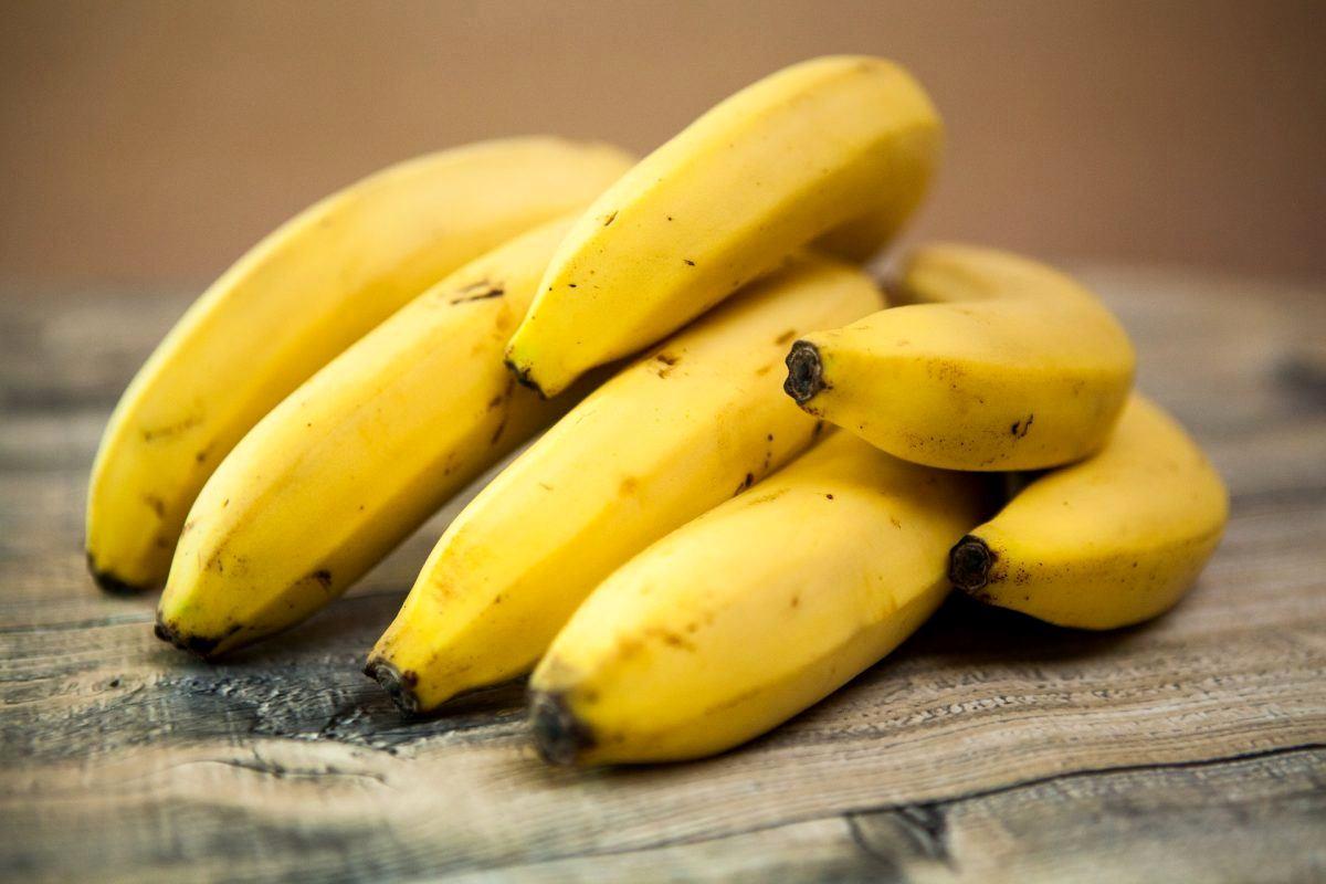 5 генијални трикови за бананите ќе бидат свежи подолго време