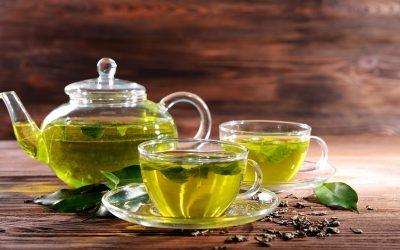 5 работи што треба да ги знаете за чаевите за детоксикација