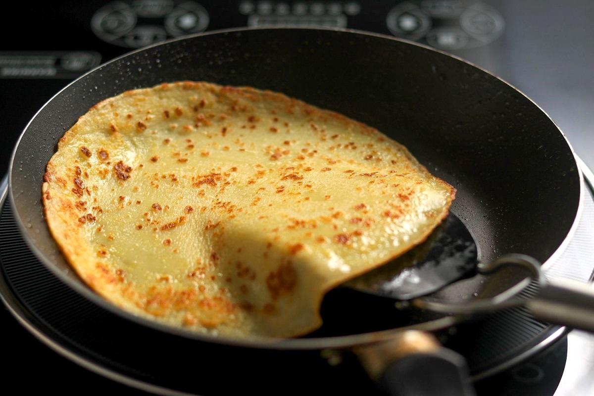 5-те најчести грешки при подготовката на палачинки