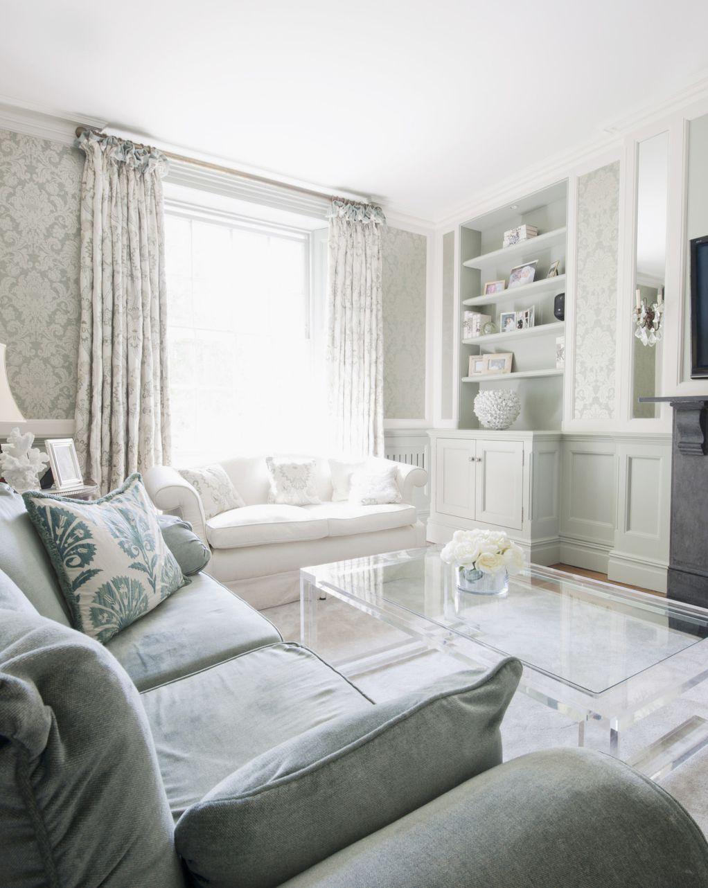 Волшебен стан во Лондон украсен со најнежните пастелни тонови