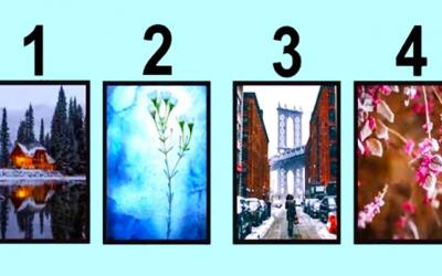Изберете слика и откријте што ве чека до крајот на овој месец