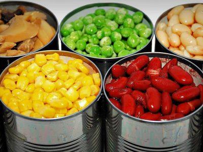 Kако конзервираната храна да биде свежа подолго време?