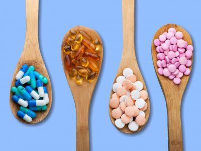 Колкав е рокот на траење на витамините и како да ги чувате?