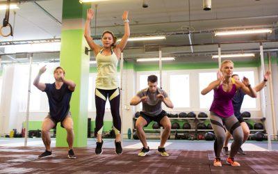 Најпопуларната вежба за сила и издржливост: Како правилно се прави бурпи?