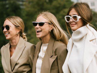 Ова се најпопуларните модели на очила за оваа пролет