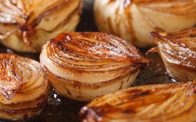 Растопен кромид: Рецепт за најдобриот и најмекиот гарнир за месо