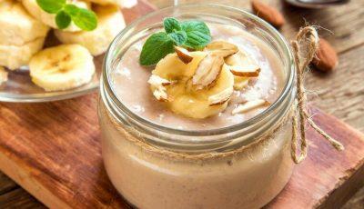 Рецепт за крем од бадеми без шеќер