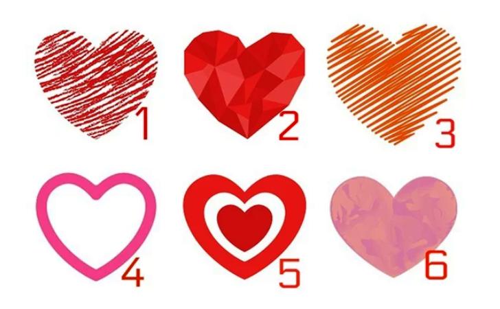Тест: Изберете срце и откријте каква ќе биде вашата љубовна состојба