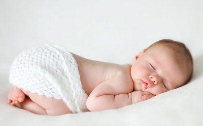 5 активности кои ја подобруваат функцијата на мозокот кај бебињата