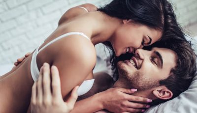 7 навики на паровите кои имаат одличен сексуален живот