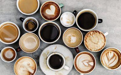 Интересно видео го прикажува патувањето на кафето од зрно до топол пијалак