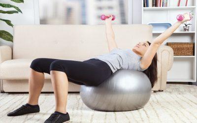 Направете го овој тест и откријте кои вежби се создадени за вас