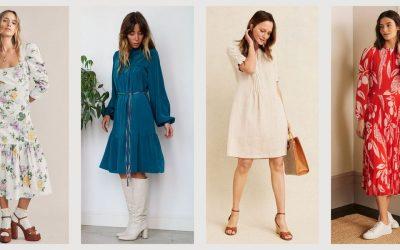 Неодоливи модни комбинации кои ќе ги обожаваме оваа пролет