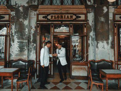 Закони за јадење и пиење до кои се придржуваат Италијанците