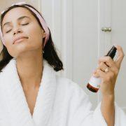 Совети за грижа на кожата за време на пролетта