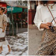Совршена модна комбинација што сакаме да ја носиме од утро до вечер