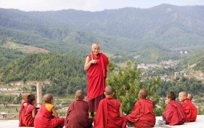 Зошто Бутан е најсреќната држава во светот?
