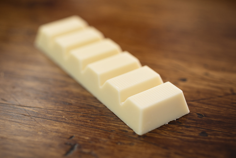Дали белото чоколадо е вистинско чоколадо?